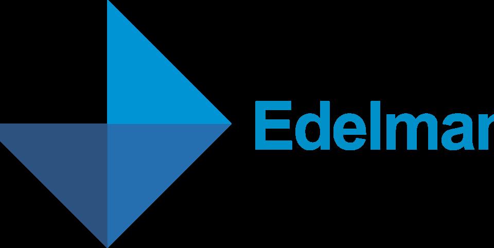 Edelman Logo- Video Production Services KL, Malaysia