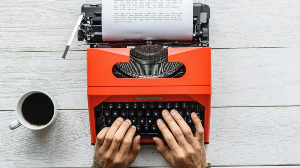 Master the Structure of Script Writing