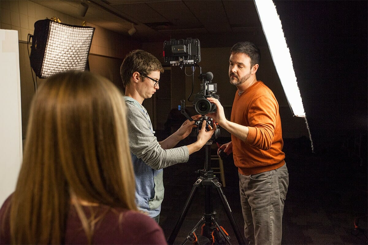 Basics of Video Shooting
