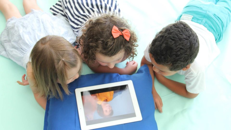 Benefits of Educational Videos for Kids