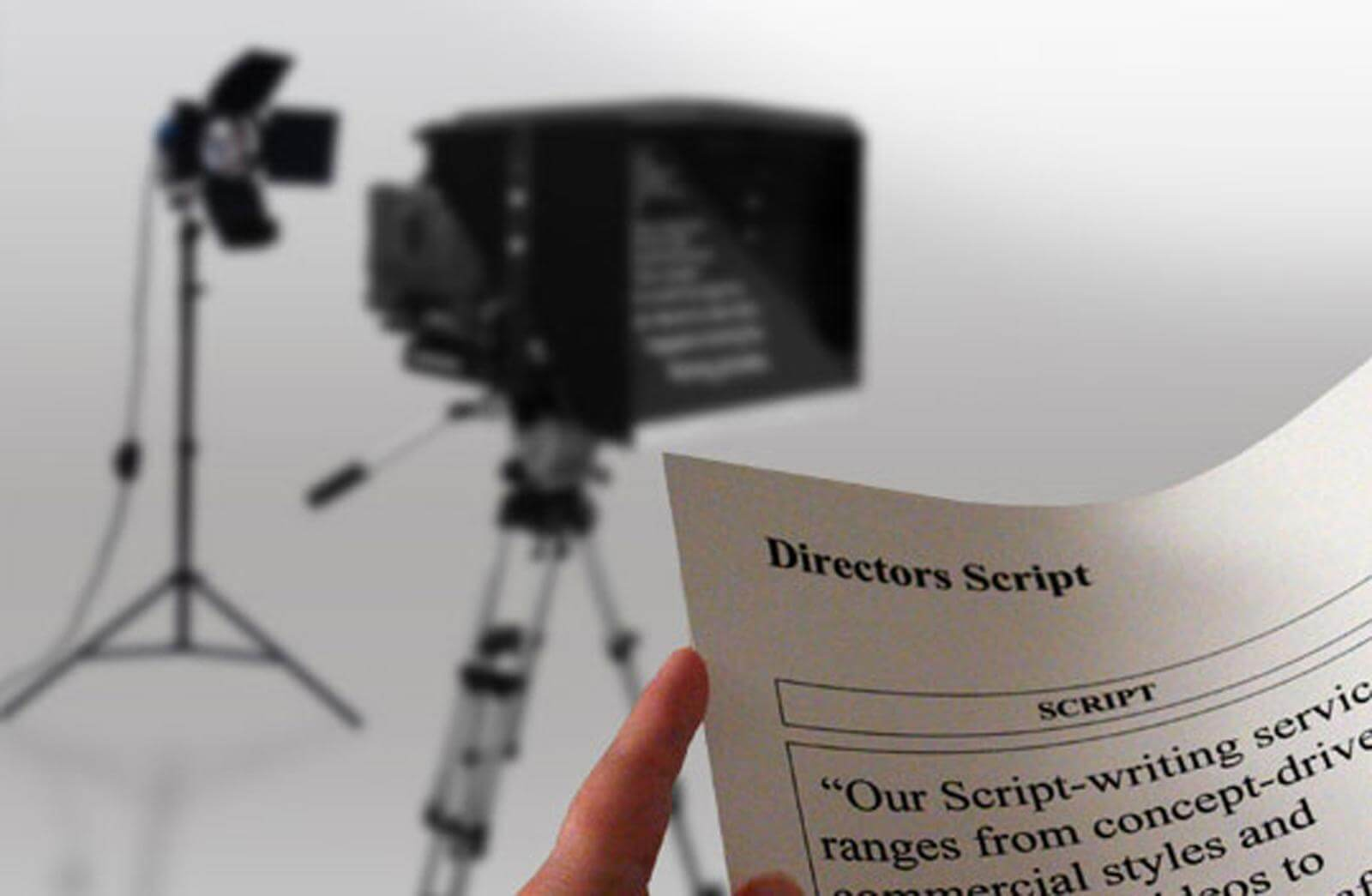 Tips On How To Write a Movie Script
