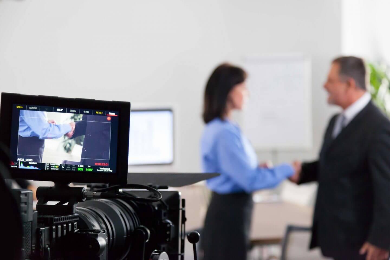 Làm phim tự giới thiệu doanh nghiệp giá rẻ