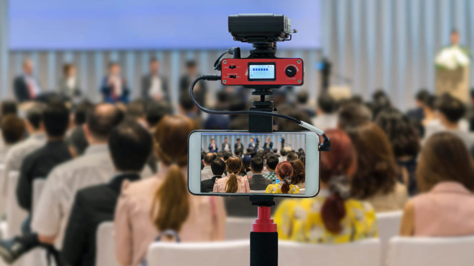 Videos vs. Live Production Videos