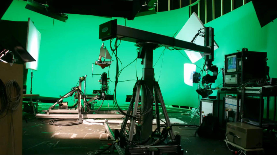 Types of Visual Effects in Filmmaking