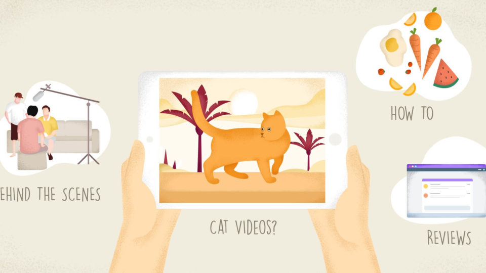 Engaging Types of Video Content