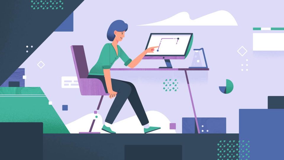 Motion Graphics Video for Your Explainer Video